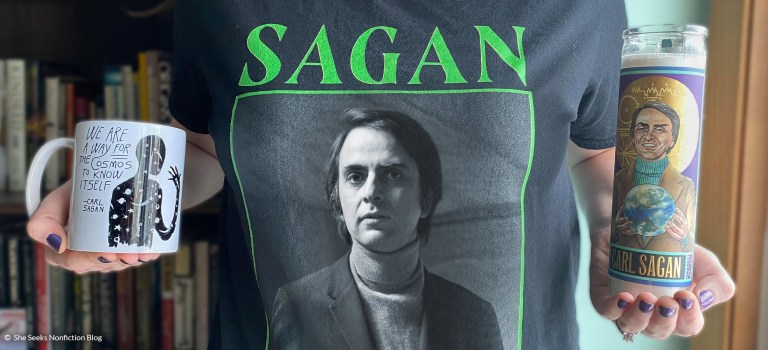 Why Atheists Revere Carl Sagan
