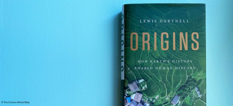Book Review: Origins by Lewis Dartnell
