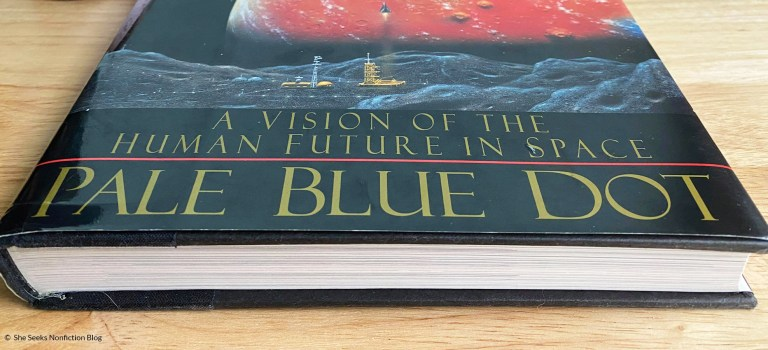 Carl Sagan's Pale Blue Dot: Book Review and 17 Best Quotes