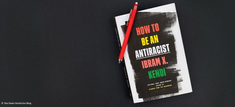 Book Review: How to Be an Antiracist by Ibram X. Kendi