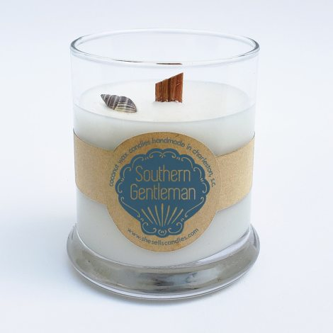 Southern Gentleman_Candle