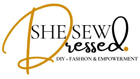 She Sew Dressed