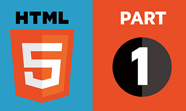 W3C HTML5 Part 1: HTML5 Coding Essentials and Best Practices