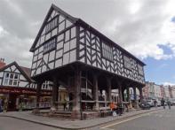 Ledbury Market Place