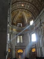 St Peters, Rome