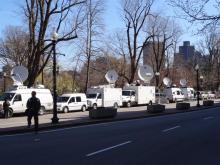 Media Circus, Boston