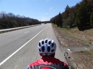 Quiet Back road