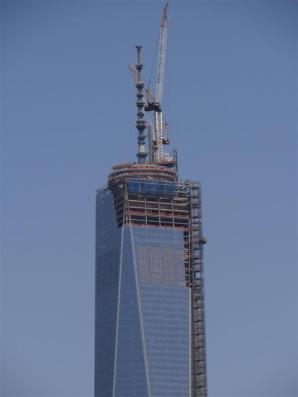 New World Trade Centre