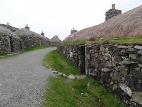 Black House Village, Garenin, Lewis