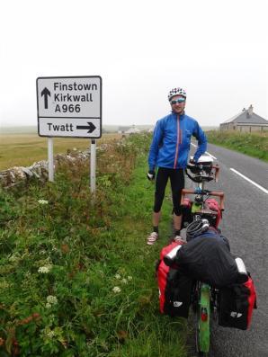 Twatt, Orkney