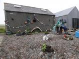 Shetland public toilet