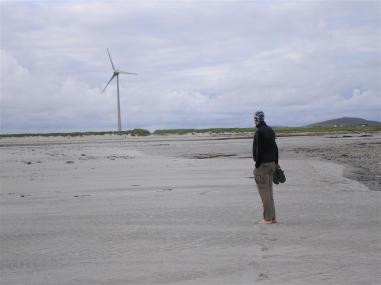 Kirkbost, North Uist