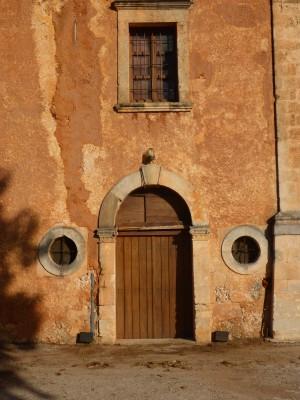 Agia Tria Monastery