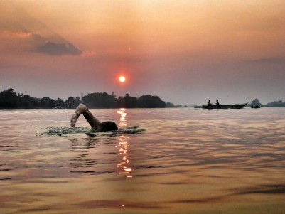 Open Water Swimming Society's photo of the week
