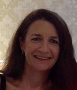 Yvonne Shepherd head shot