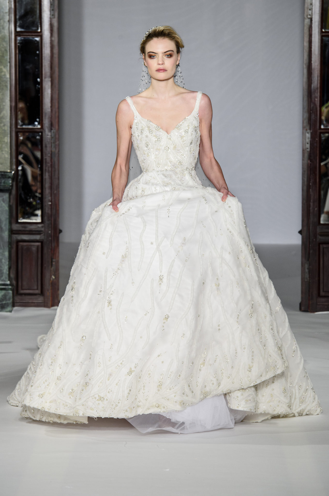 French Couture Wedding Dresses