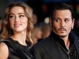 Amber heard And Johnny Depp defamation case