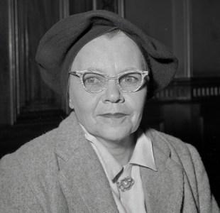 Pearl Gibbs