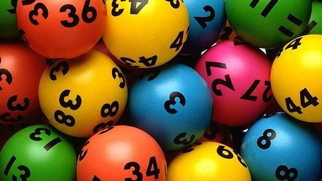 Powerball $110 million announced