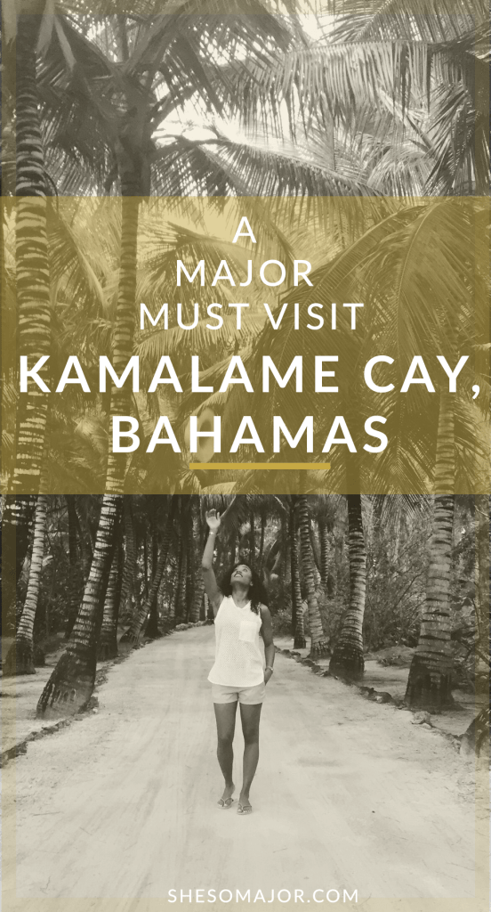 Major Travel Guide: Kamalame Cay, Bahamas - Travel To The Islands Of The Bahamas for a secluded getaway!