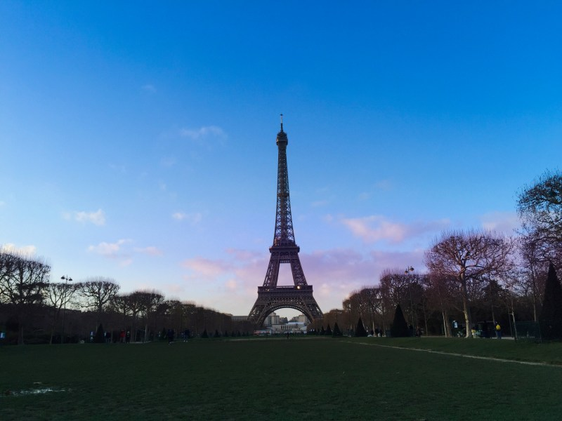 5 Free Things To Do In Paris