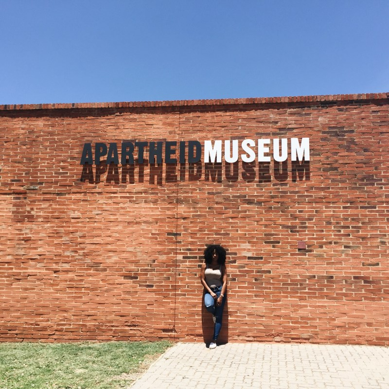 What To Do In South Africa - Mandela 100