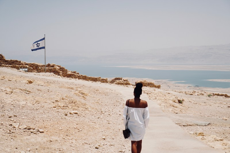 What To Do In Israel | SHESOMAJOR