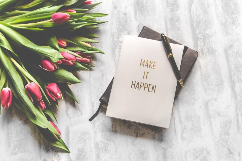 Goals | Goalsetting | Write Down Your Goals