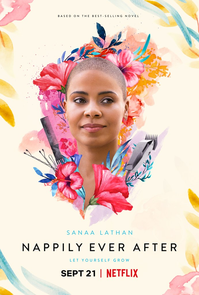 Nappily Ever After | SHESOMAJOR