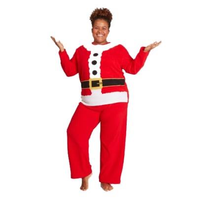 Matching Christmas Pajamas | SHESOMAJOR