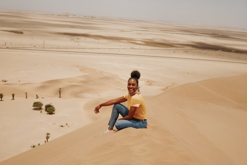 What To Do In Namibia | Dune 7