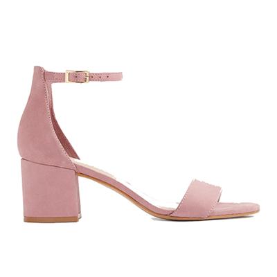 Spring Shoes   SHESOMAJOR10