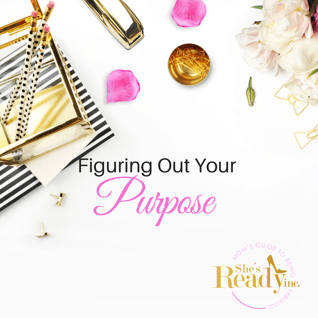 Figuring Our Your Purpose