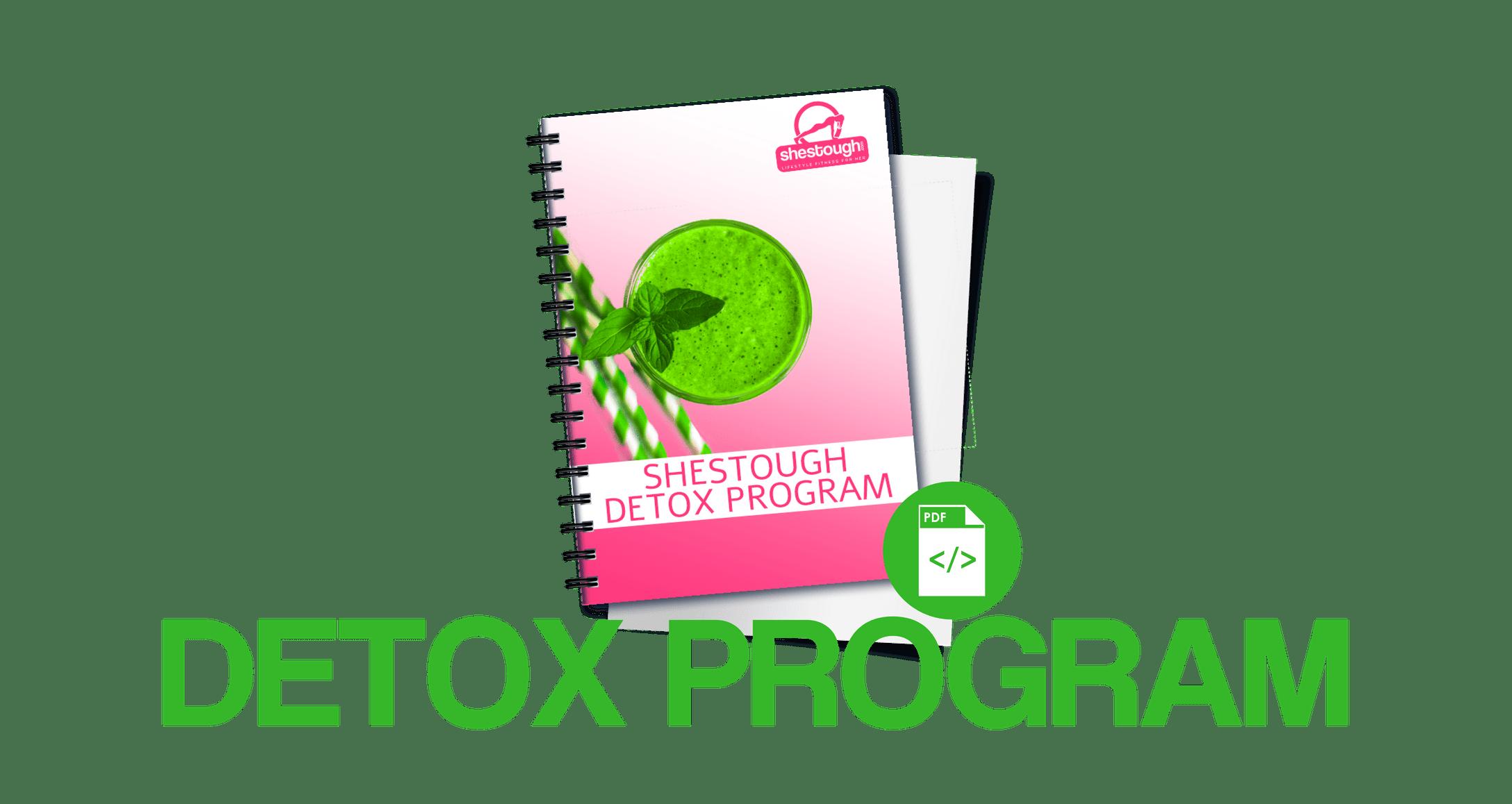 detox shestough