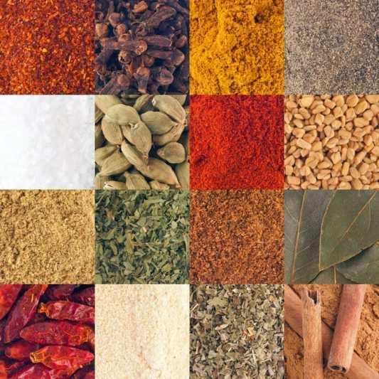 spices - shestough 2