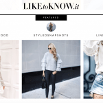 LiketoKnow.it Will Change the Way You Shop Forever