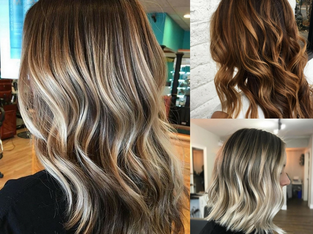 12 Balayage Hair Color Ideas That'll Give You Serious Hair Envy