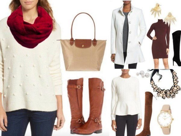 26 Cute Winter Outfit Ideas You Can Recreate Today