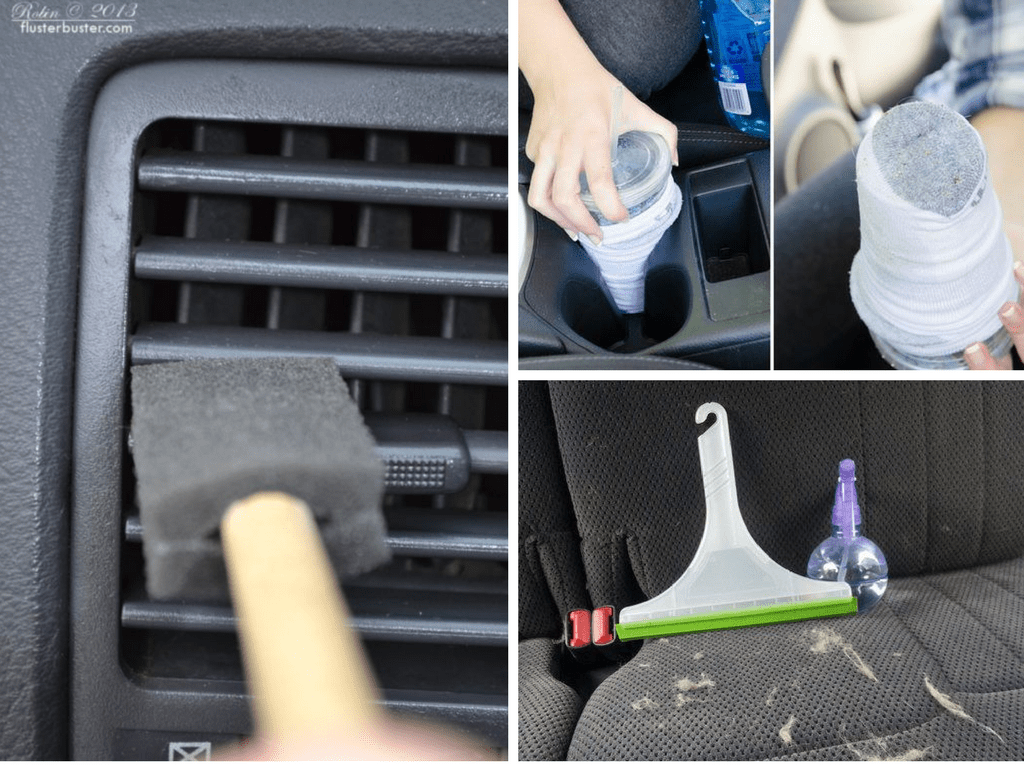 15 Car Cleaning Tips & Tricks to Transform Your Dirty Car