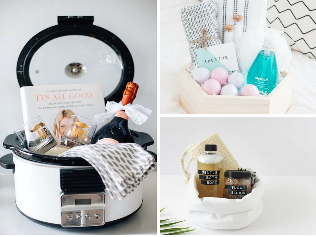 35 Best Diy Gift Baskets Perfect For Any Occasion She Tried What