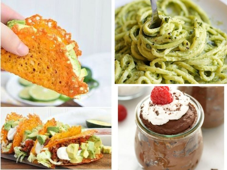 15 Easy Keto Recipes to Cure Your Carb Cravings