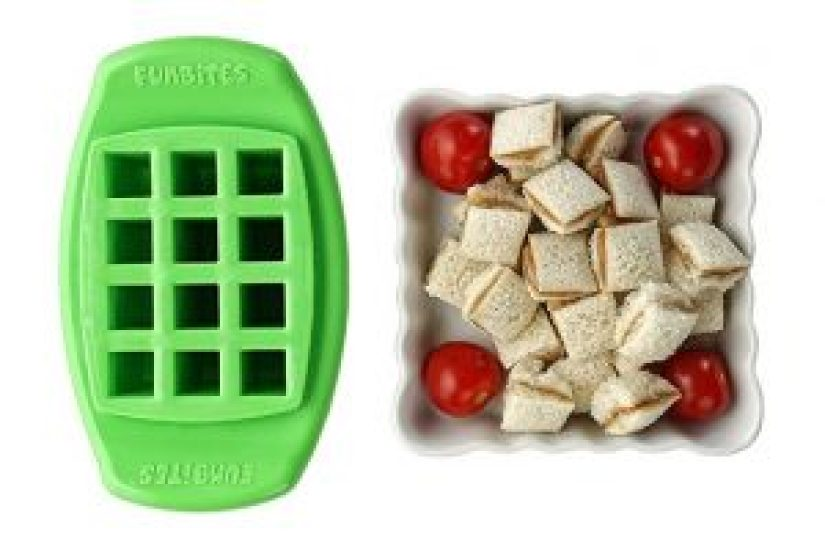 Funbites Food Cutter for After School Snacks