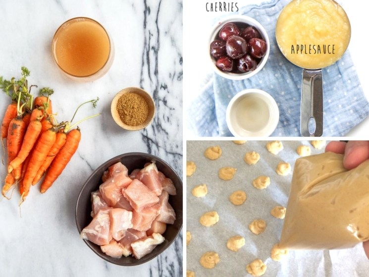 11 Homemade Baby Food Recipes Even You'll Want to Eat