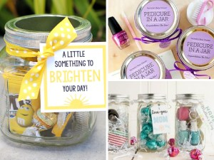 23 Mason Jar Gift Ideas Perfect for Any Occasion