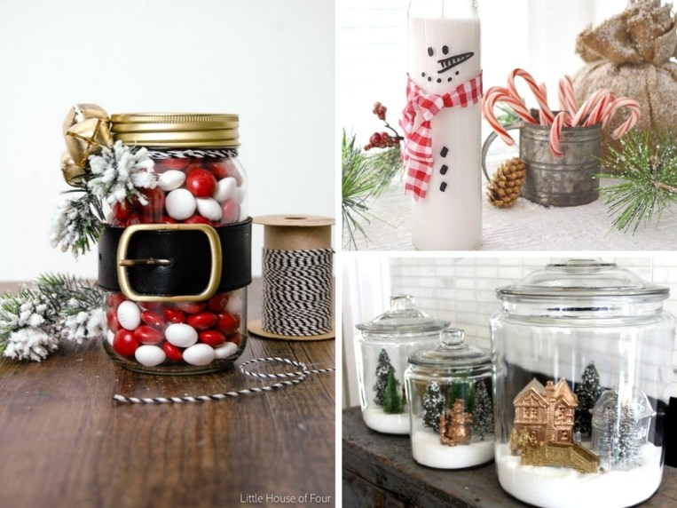 Christmas Decor Ideas.21 Dollar Store Christmas Decor Ideas That Look Expensive