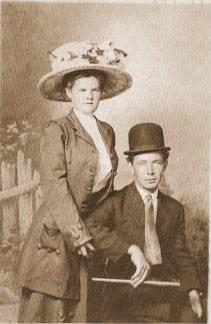 GRANDS6 Retouch Edith & Ralph Crippen 1910