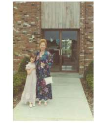 Lisa Grunberger and Mom - For Broadside and Poetry Reading