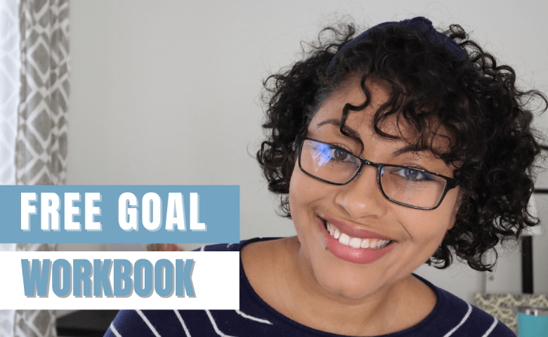 Creating goals for your life