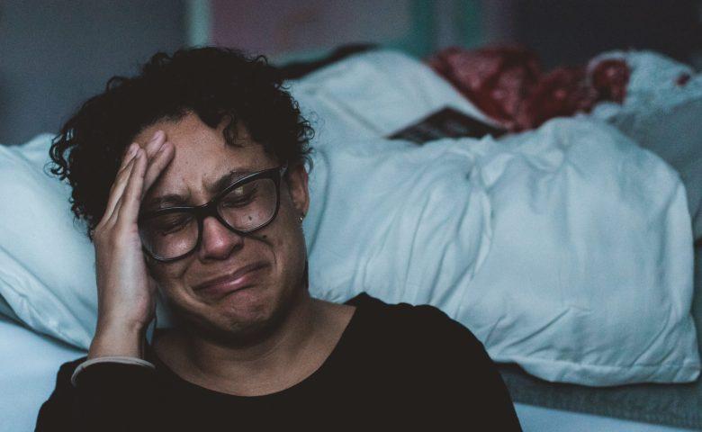 dealing with parental burnout