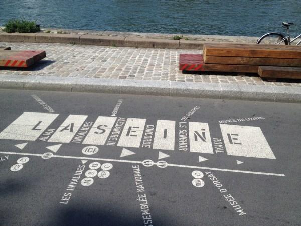 1262 230714 The Seine
